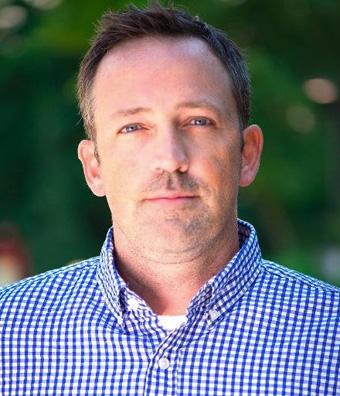 Brian Provost