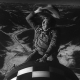Slim Pickens Riding the Atom Bomb in Dr. Strangelove